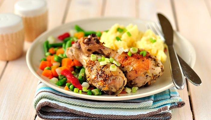 pollo doradito